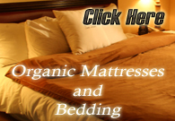 Organic Mattresses and Bedding